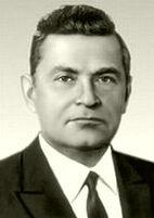 Mazurov Kirill Trofimovch