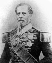 O conde de Porto Alegre