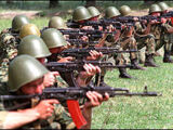 Russian Armed Forces (21st Century Crisis)