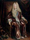 Christoph Bernhard Francke - Herzog Anton Ulrich von Braunschweig (1633-1714)