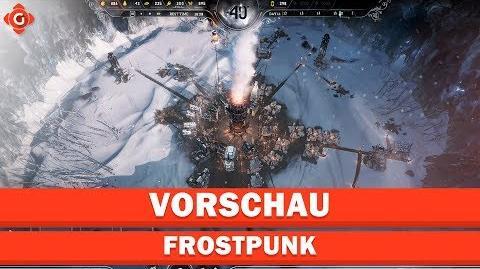 Ein Aufbauspiel am Frostpunkt Frostpunk Vorschau-1