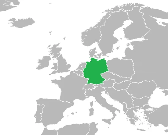 Republica Democratica Alemana Mapa.Republica Democratica Alemana Union Sovietica