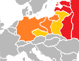 Molotov–Ribbentrop Pact 1937 (Avare)