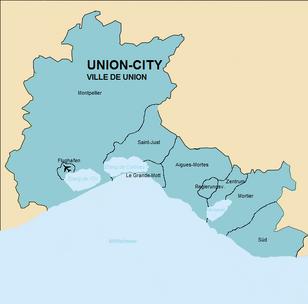 Union-City