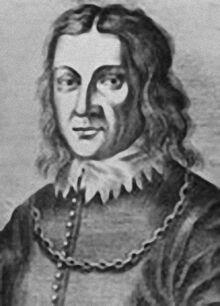 Иоганн Алхимик
