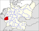 CV Map of Moselland 1945-1991