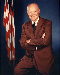 Dwight D. Eisenhower