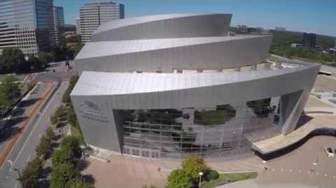GoPro 4 @ 2.7K, 48 FPS - Cobb Energy Performing Arts Centre, Atlanta