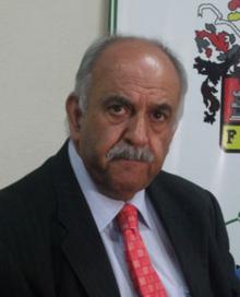 Jaime Amar Amar