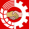 Logo American Workers Party (Communist-Controlled America)