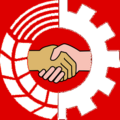 Logo American Workers Party (Communist-Controlled America).png