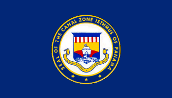 File:Panama Canal Zone Flag.png