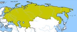 Russian Empire AC