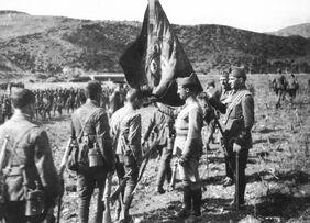 Испанский легион