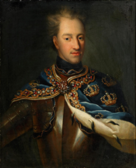 280px-Karl (Charles) XII of Sweden