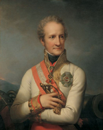 Albert Luxem (The Kalmar Union)