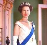 Anne, Princess & Great Steward of Scotland