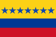 Bandera de Venezuela (Mayo de 1817)