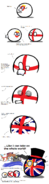 British Tea (Polandball)