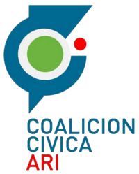 Coalic civica ari logo
