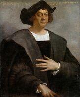 Cristóbal Colón-0