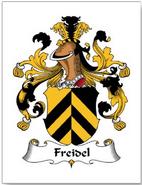 Freydell CoA 2 SM