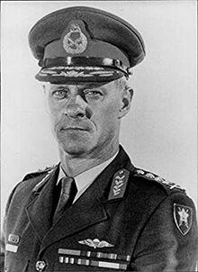 General Viljoen