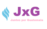 Logo Juntos por Guatemala (CNS)
