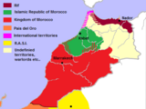 Kingdom of Morocco (1983: Doomsday)