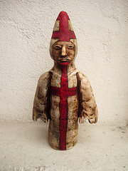 Rafael Pottery