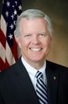 Senator Tom Campbell