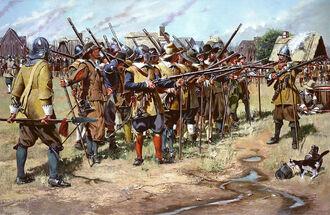 Английские войска в Германии