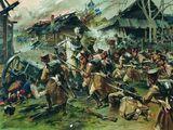Франко-турецкая война (МиОВ)