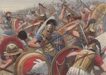 Battle of Allia