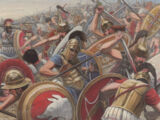 Battle of Allia (Vae victis!)