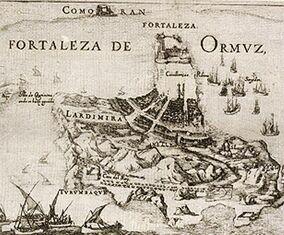 Fortress of Hormuz