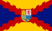 Hispanic Flag