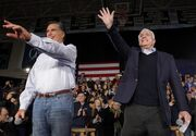 John McCain-Mitt Romney