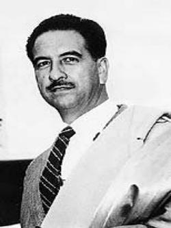 Julio Antonio Gastón Durán Neumann
