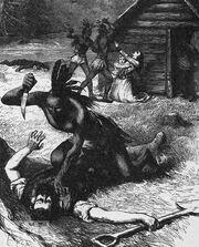 Native-American diplomacy methods