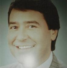 Patricio Hidalgo Marín