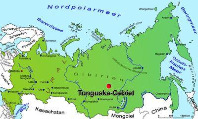TunguskaKarteK19