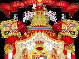 Королевство Испания (Pax Napoleonica)