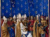 Philip IV of France (The Kalmar Union)
