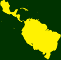 Federated States of Columbia FSC banner