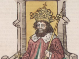 John II of Luxembourg (The Kalmar Union)