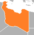 Location of Libya (SM 3rd Power).png