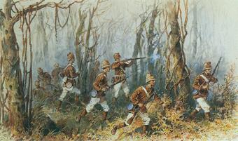 Ашантийская война