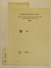 1980 plebiscito constitucion 1