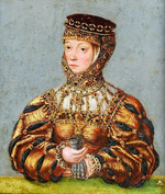 Anna I Poland (The Kalmar Union)